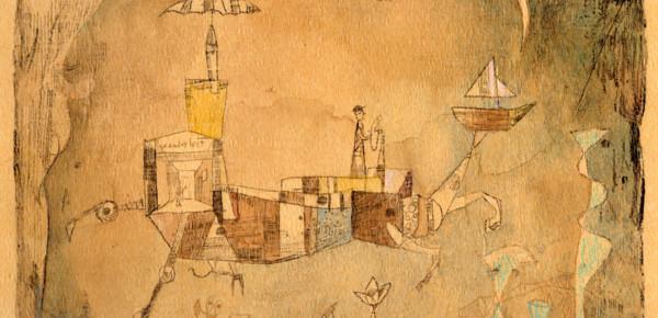 ワンダーラスト号の船出