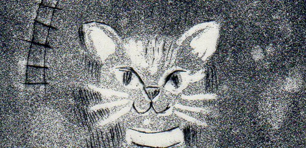 ノアールの肖像