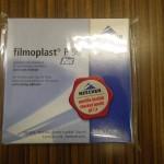 filmoplast 黄変しないテープ